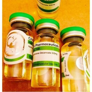 boldenone what does it do