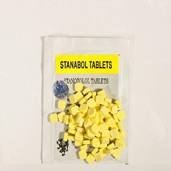 Winstrol (Stanabol) 50mg x 60 tablets (British Dragon